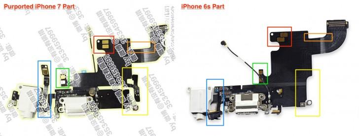 По последним слухам, iPhone 7 все-таки будет оснащен аудиоразъемом 3,5 мм - фото 2