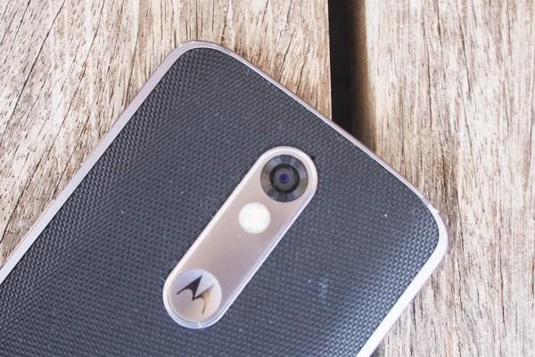 Расположение камеры