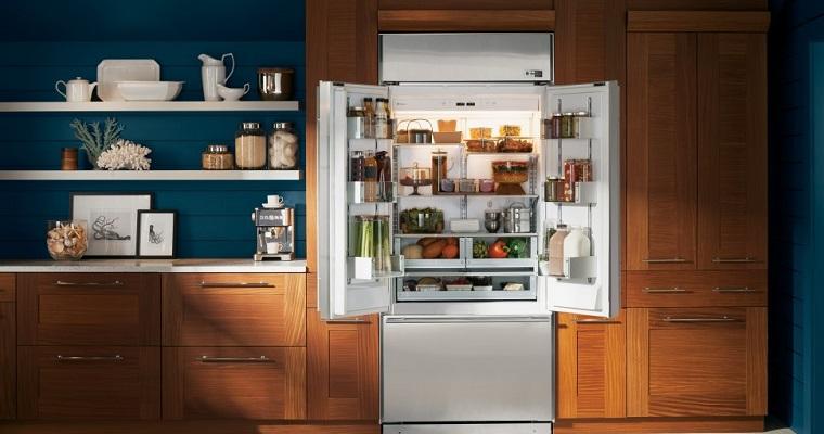 Разбираемся в брендах холодильники