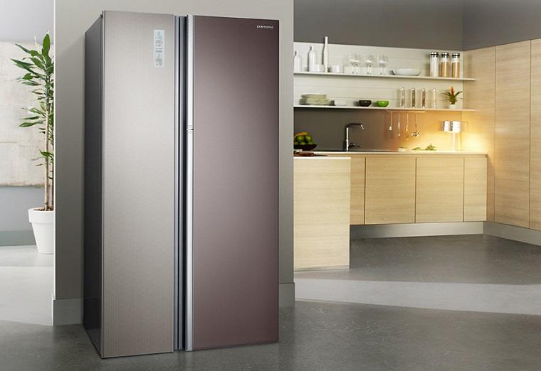 Разбираемся в брендах_холодильники – холодильник samsung