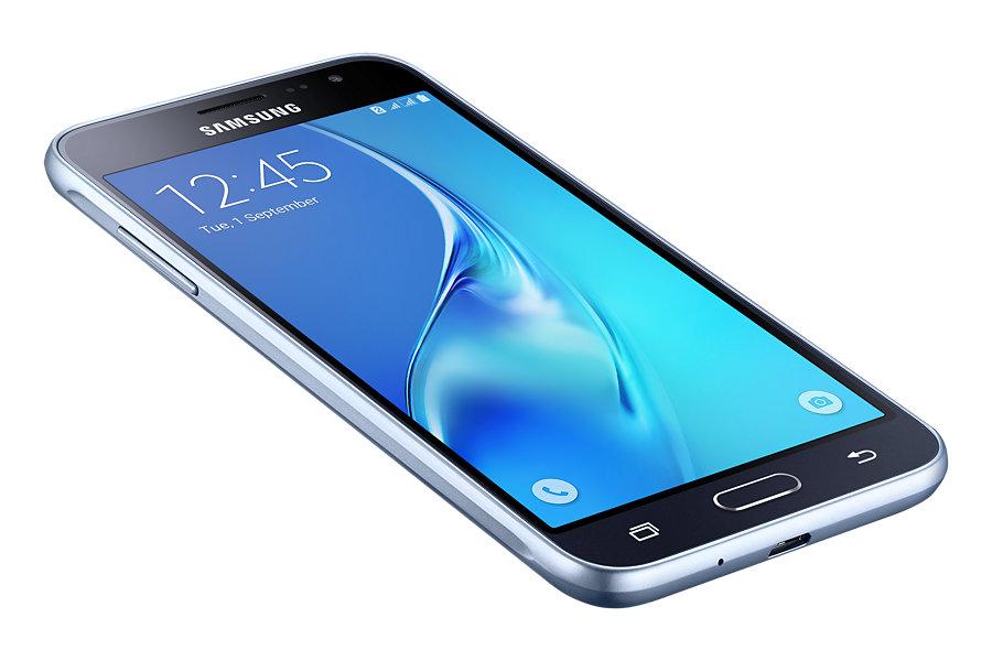 Samsung Galaxy J3 (2016)-экран фото 3