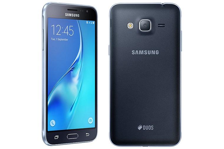 Samsung Galaxy J3 (2016)-задняя панель фото 1+ экран