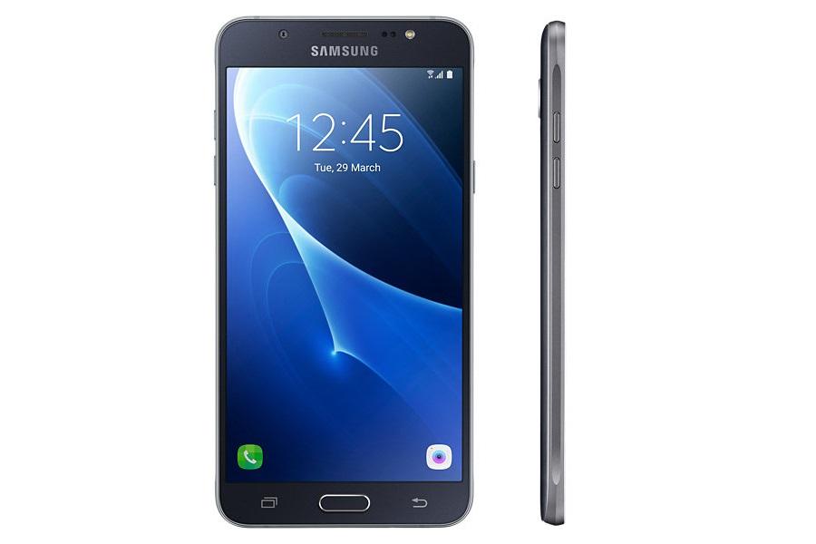 Samsung Galaxy J7 (2016)-экран фото 1+ эрогонимика