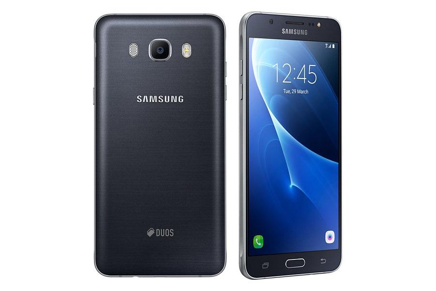 Samsung Galaxy J7 (2016)-экран фото 2+ панель