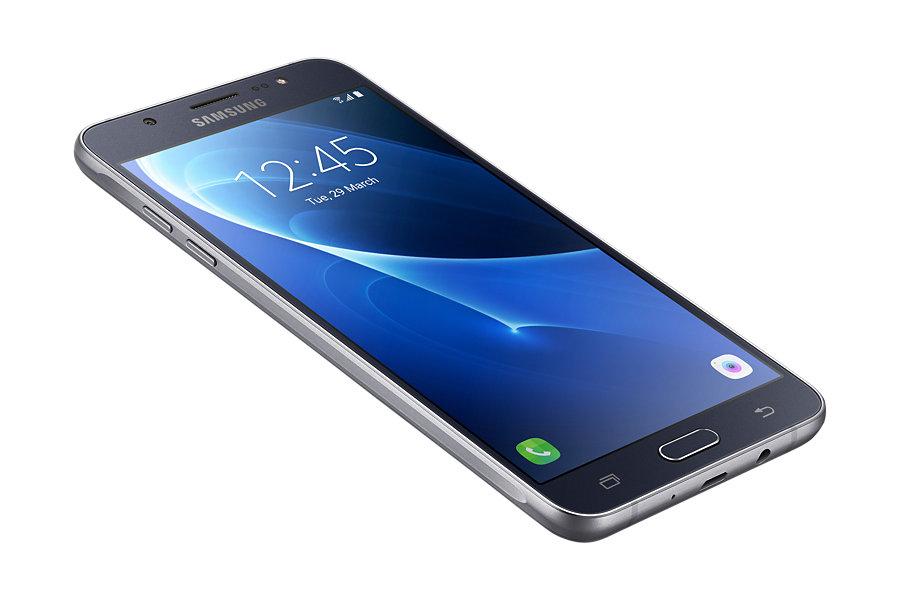Samsung Galaxy J7 (2016)-экран фото 3