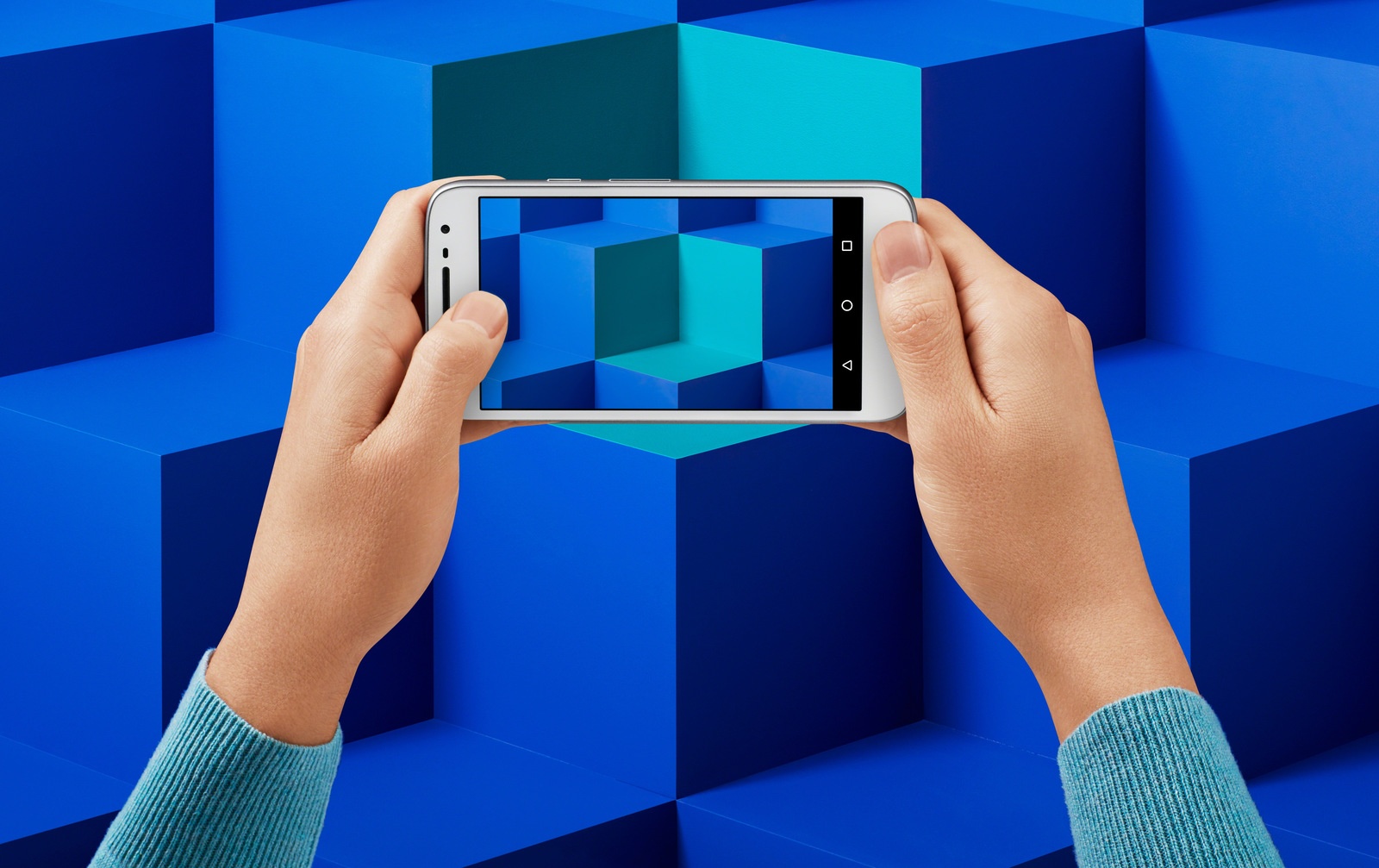 Смартфоны Moto G4, Moto G4 Plus и Moto G4 Play - Moto G4 Play (5)