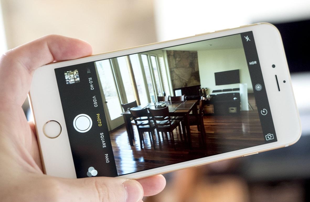 Сравнение камер в Galaxy S7, iPhone 6S, Nexus 6P и Lumia 950 - как мы тестировали смартфоны