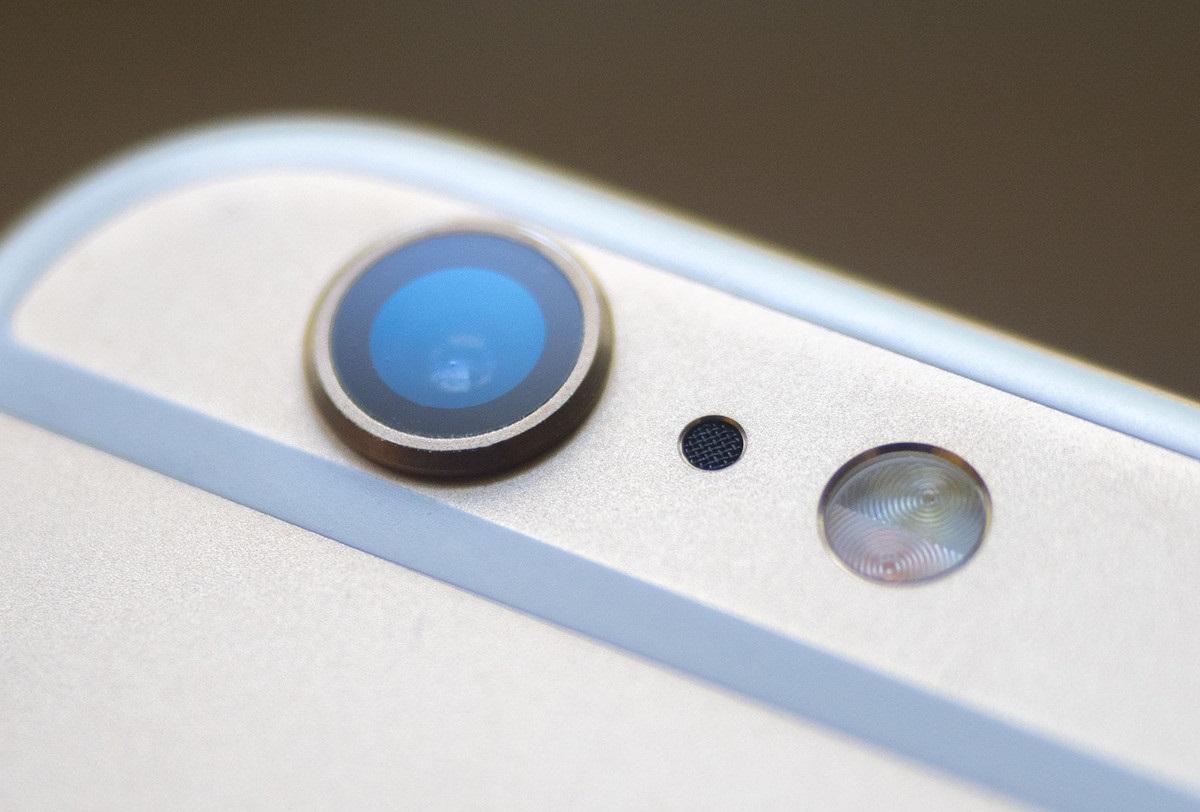 Сравнение камер в Galaxy S7, iPhone 6S, Nexus 6P и Lumia 950 - камера
