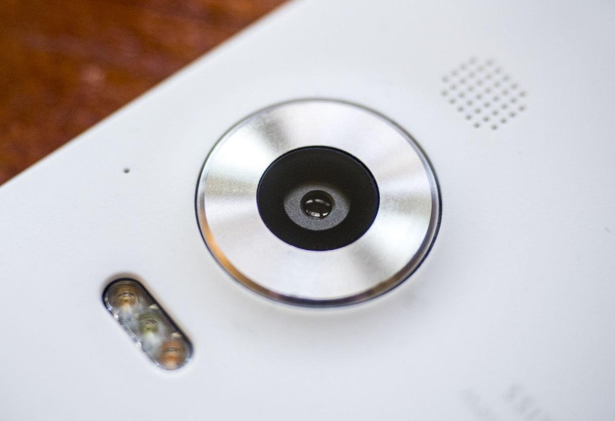 Сравнение камер в Galaxy S7, iPhone 6S, Nexus 6P и Lumia 950 - технические характеристики (2)