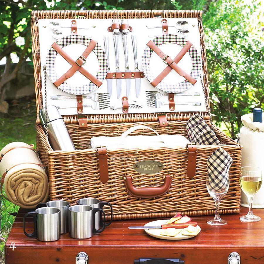Сумка для пикника-фото