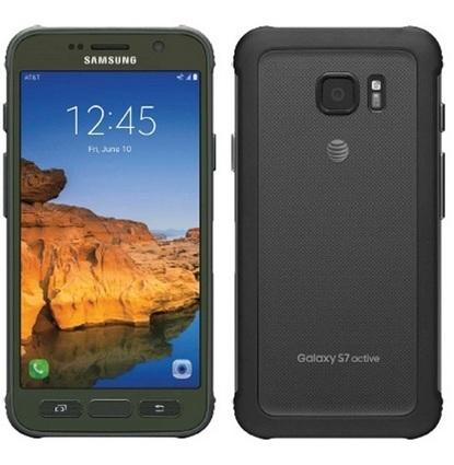 В сеть утекли подробные характеристики Samsung Galaxy S7 Active - главное фото