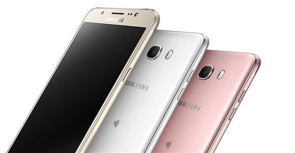 В сети появились новые фотографии смартфона Samsung Galaxy C5 - главное фото