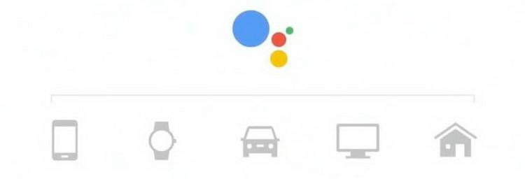 Виртуальный помощник Google Assistant-возможности