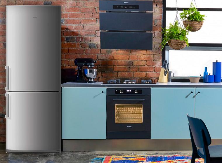холодильник атлант реклама
