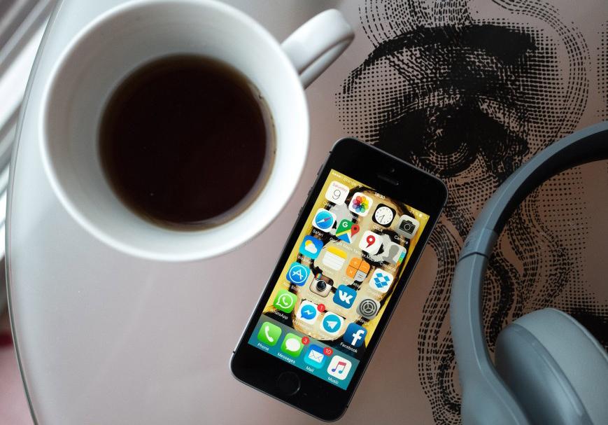 iPhone SE-экран фото 3