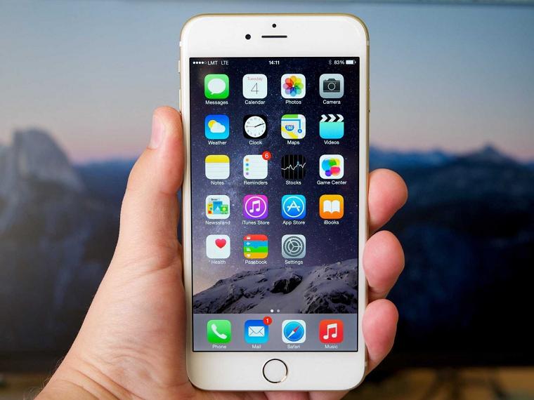 iphone 6 ios 9.2 1