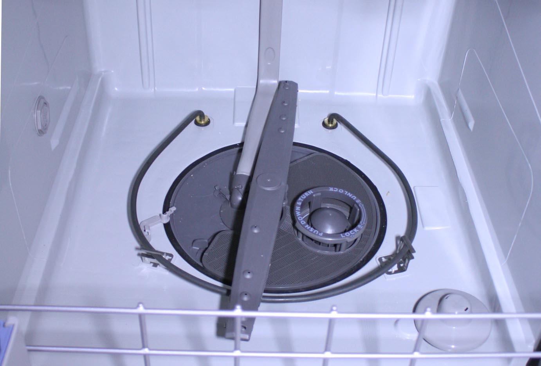 посудомоечная машина разбрызгиватель