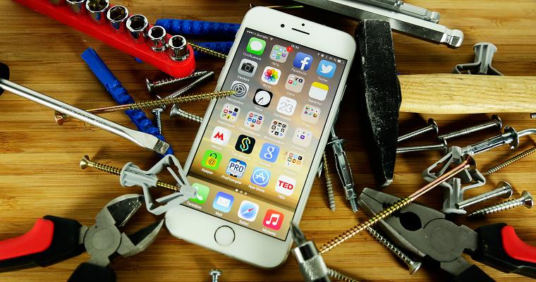 10 самых популярных вопросов по iOS 10