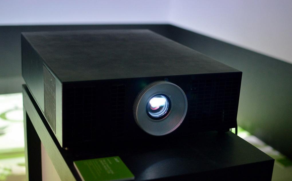 Acer-новый проектор