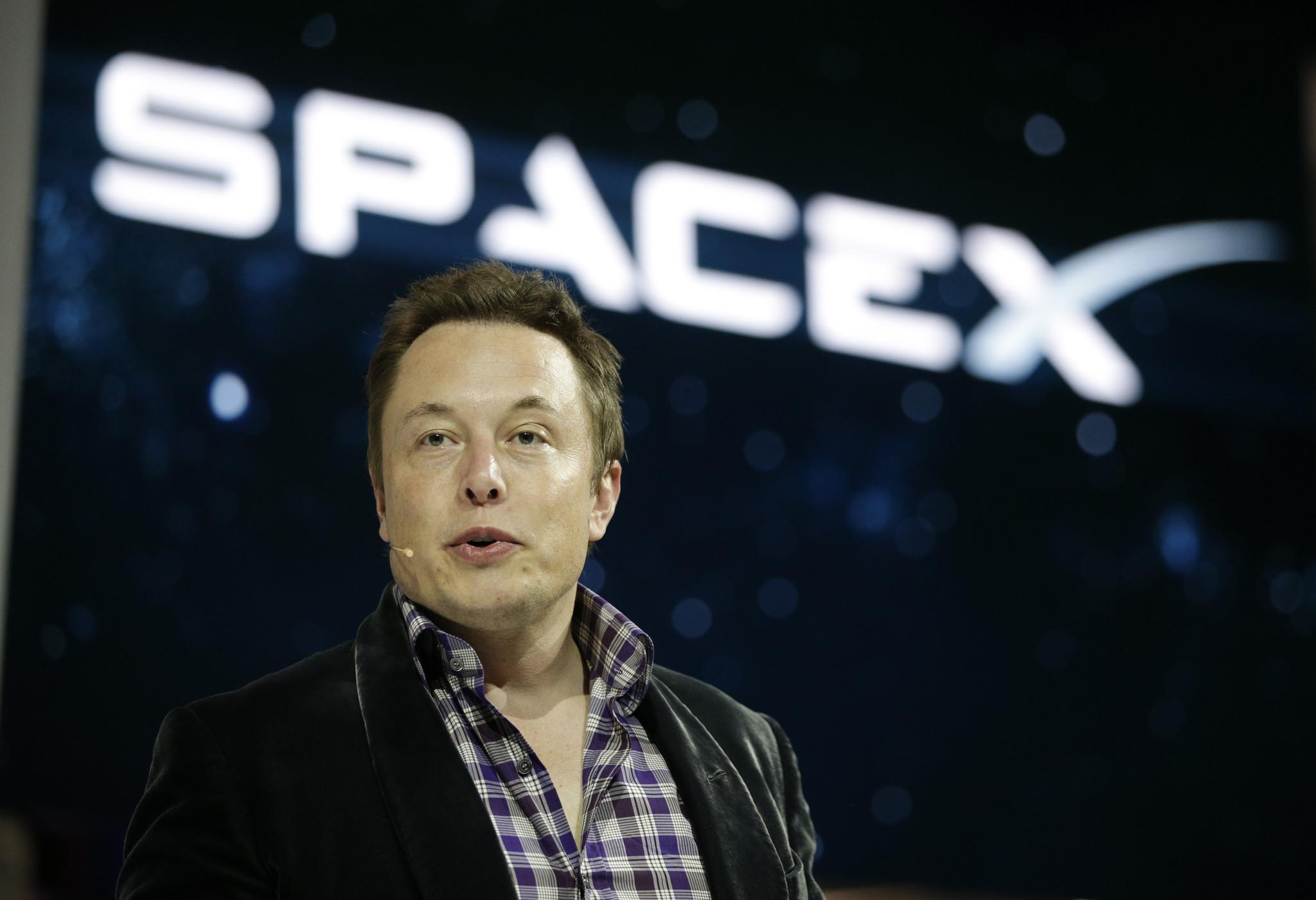 Аэрокосмическая компания SpaceX планирует запустить пилотируемую миссию на Марс