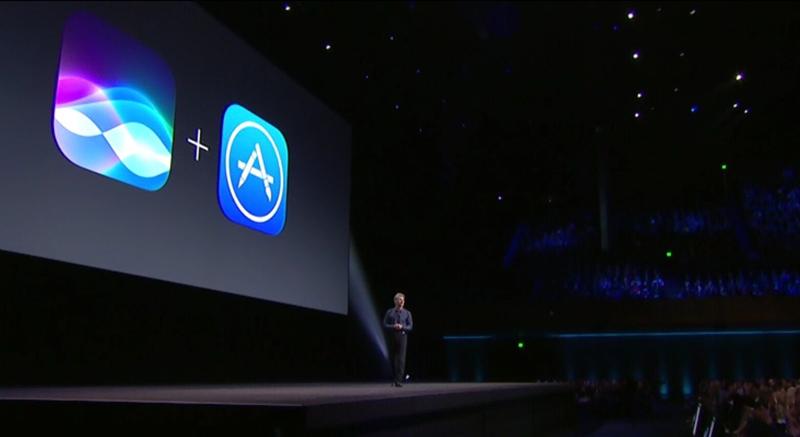 Apple WWDC 2016-анонс iOS 10