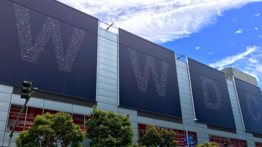 Apple WWDC 2016-фото с мероприятия 1
