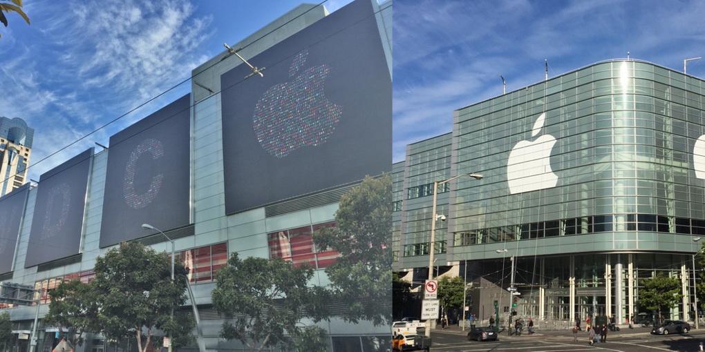 Apple WWDC 2016-фото с мероприятия 3