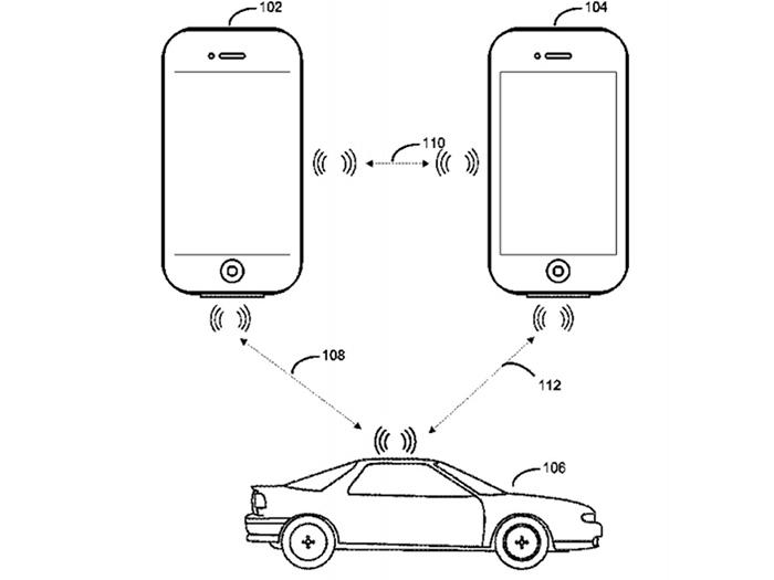 Apple превратит iPhone в ключ для автомобиля - фото 1