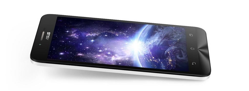 Asus Zenfone Go-экран фото 1