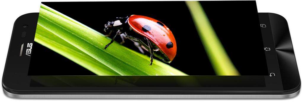 Asus Zenfone Laser-IPS-дисплей