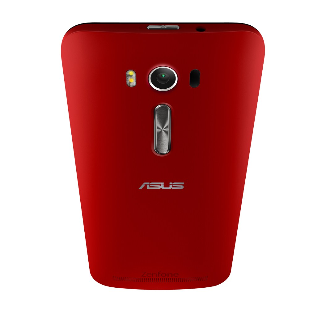 Asus Zenfone Laser Red-задняя панель фото 1