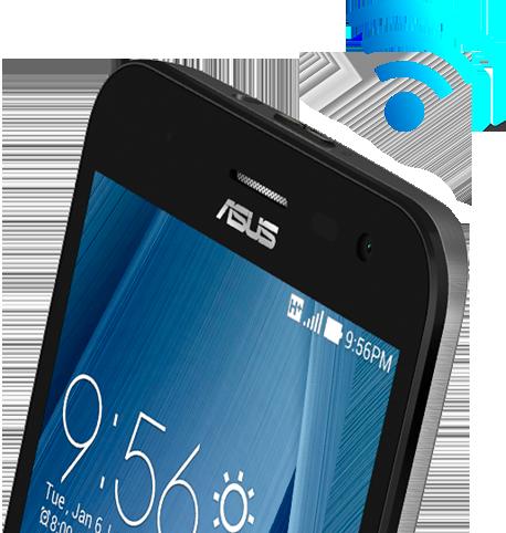 Asus Zenfone Laser-Wi-Fi