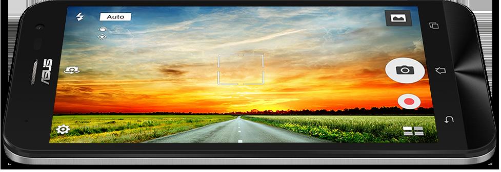 Asus Zenfone Laser-фотовозможности смартфона