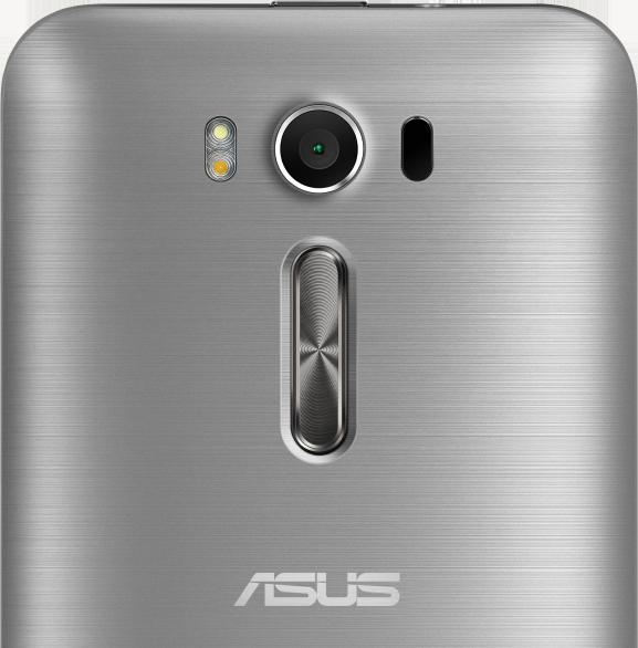 Asus Zenfone Laser-основная камера