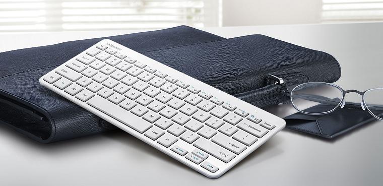 Bluetooth клавіатури