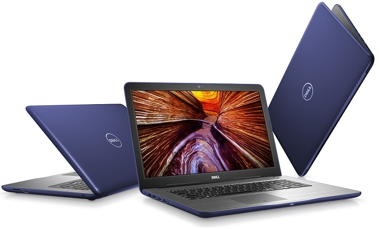 Computex-2016-Dell Inspiron 17 5000
