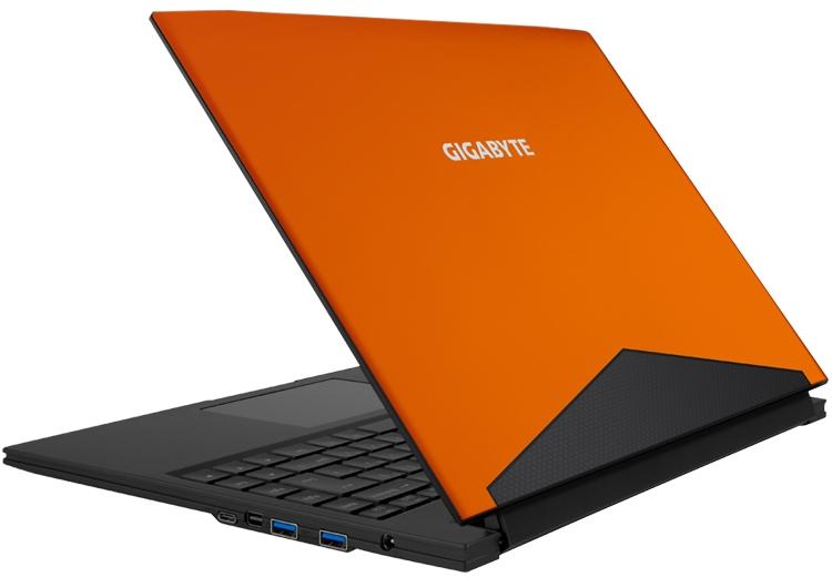 Computex-2016-Gigabyte Aero 14