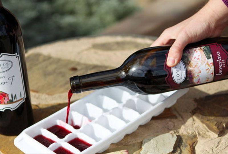 Добавка к сангрии-замороженное вино