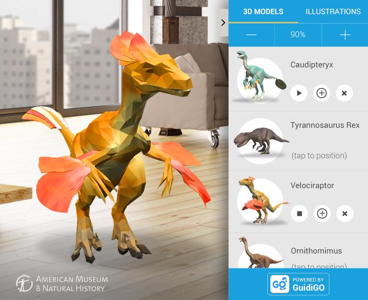 Google Tango-технологии и возможности фото 3