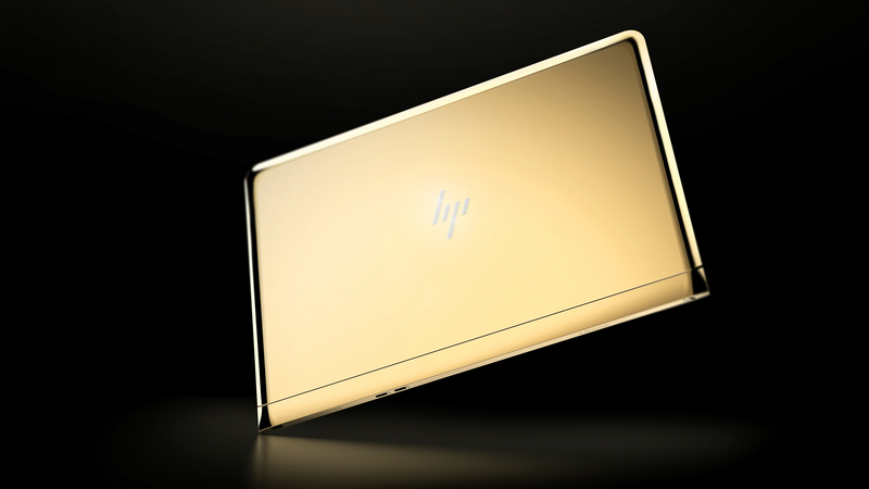 HP Spectre 13-премиум-версия фото 2