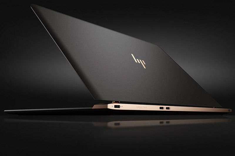 HP Spectre 13-ультрабук