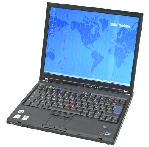 История компании Lenovo - IBM