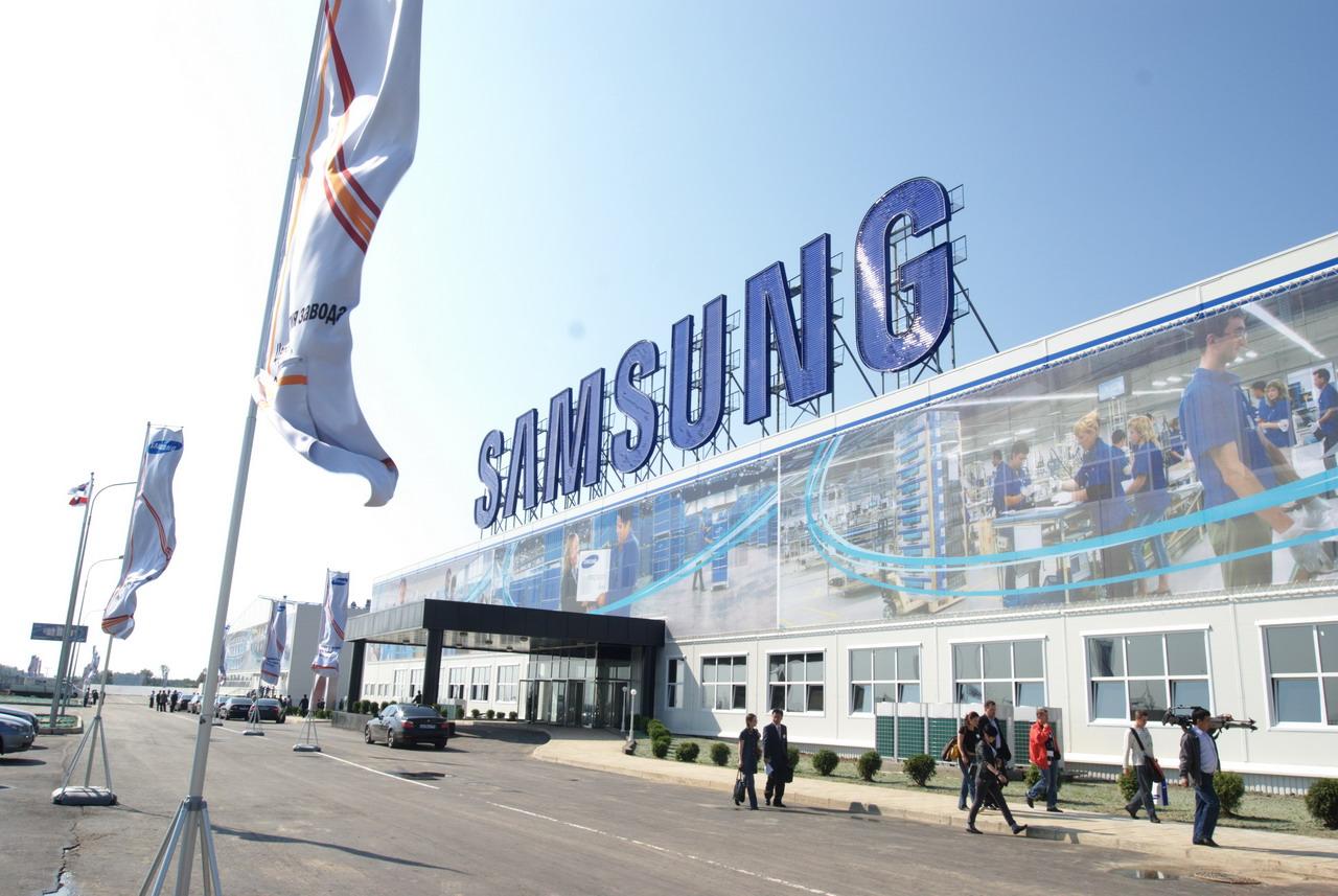Как развивалась компания Samsung с момента основания и до наших дней - Электронная промышленность