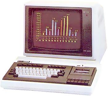 Как развивалась компания Samsung с момента основания и до наших дней - Компьютер SPC-1000