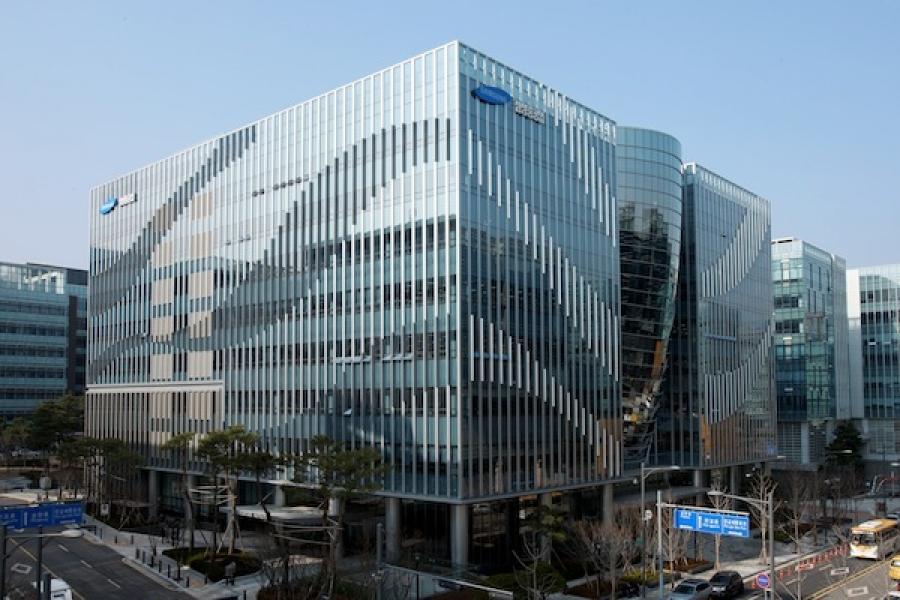 Как развивалась компания Samsung с момента основания и до наших дней - Samsung Heavy Industries
