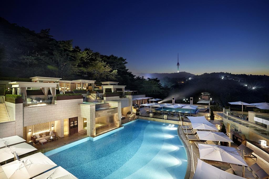 Как развивалась компания Samsung с момента основания и до наших дней - The Shilla Hotels