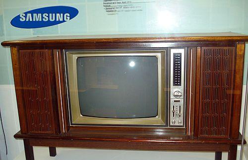 Как развивалась компания Samsung с момента основания и до наших дней - первые телевизоры