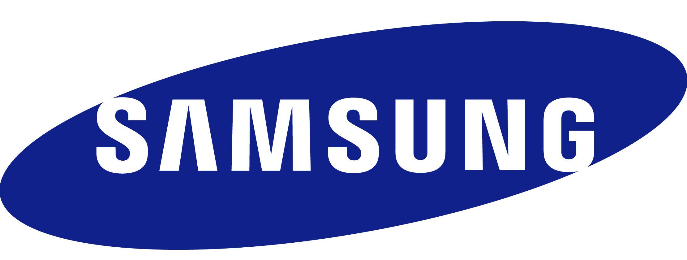 Как развивалась компания Samsung с момента основания и до наших дней - современная эмблема