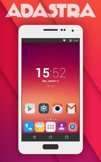 Как сделать так, чтобы ваш Android-смартфон выглядел, как iPhone - Adastra
