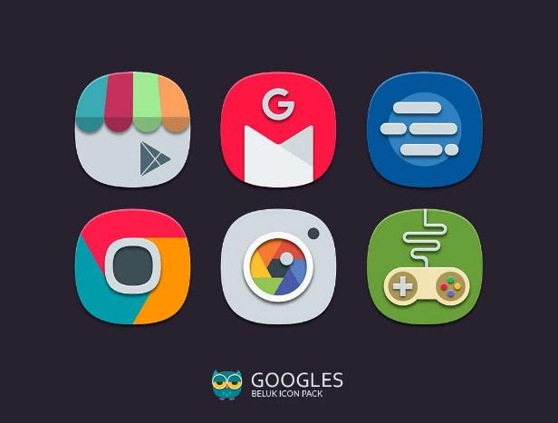 Как сделать так, чтобы ваш Android-смартфон выглядел, как iPhone - Beluk